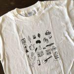 ブックピクニック×kitoco.Tシャツ